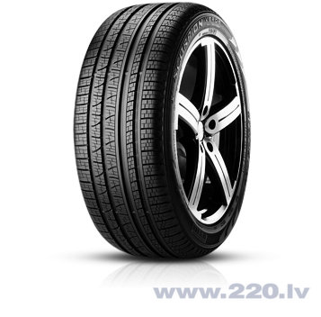 Pirelli SCORPION VERDE ALL SEASON 235/60R18 107 V XL M+S