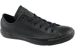 Sporta apavi vīriešiem Converse, melni cena un informācija | Sporta apavi vīriešiem | 220.lv