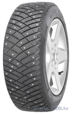 Goodyear ULTRA GRIP ICE ARCTIC 195/65R15 91 T (dygl.)