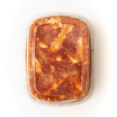 Cepta karbonāde tomātu mērcē 450 g cena un informācija | Gaļas produkti | 220.lv