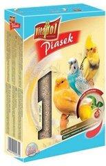 Vitapol smiltis putniem, apelsīnu 1,5kg cena un informācija | Putniem | 220.lv