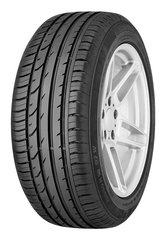 Continental ContiPremiumContact 2 205/50R17 89 H FR