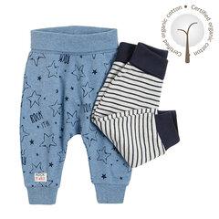 Cool Club pidžamas bikses zēniem, 2 gab., CNB2100612-00 cena un informācija | Pidžamas, guļammaisi zīdaiņiem | 220.lv