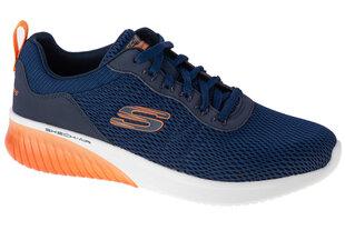 Sporta apavi vīriešiem Skechers Skech-Air Ultra Flex 52551, zili cena un informācija | Sporta apavi vīriešiem | 220.lv