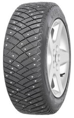 Goodyear ULTRA GRIP ICE ARCTIC 225/55R17 101 T XL цена и информация | Зимние шины | 220.lv