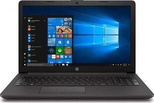 HP 255 G7 (15A08EA) 8 GB RAM/ 256 GB M.2 PCIe/ Windows 10 Pro cena un informācija   Portatīvie datori   220.lv