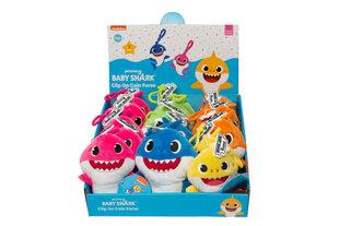 Atslēgu piekariņš, mugursomas kulons PMI Baby shark cena un informācija | Atslēgu piekariņš, mugursomas kulons PMI Baby shark | 220.lv