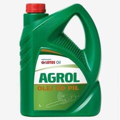 Ķēdes eļļa Lotos Agrol 5l cena un informācija | Eļļas citām autodaļām | 220.lv