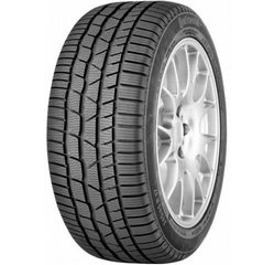 Continental ContiWinterContact TS 830 P 195/65R15 91 T MO