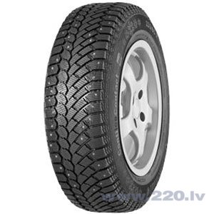 Continental ContiIceContact 205/55R16 94 T