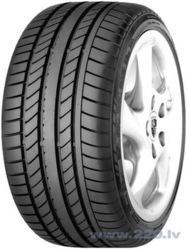 Continental ContiSportContact 255/40R18