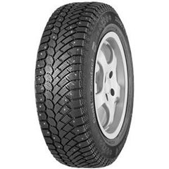Continental ContiIceContact 205/60R16 96 T XL (dygl.)