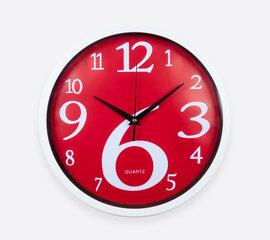 Sienas pulkstenis cena un informācija | Sienas pulksteņi | 220.lv