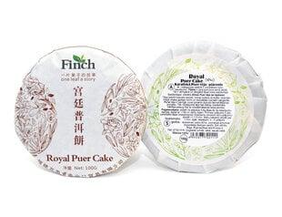 Karaliskā Puer tēja plācenis - Royal Puer (Shy) cake (100g) A cena un informācija | Karaliskā Puer tēja plācenis - Royal Puer (Shy) cake (100g) A | 220.lv