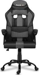 Spēļu krēsls Huzaro Force 3.0, melns cena un informācija | Biroja krēsli | 220.lv