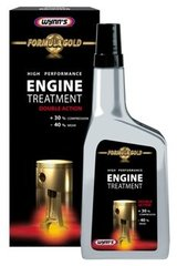 FORMULA GOLD ENGINE TREATMENT