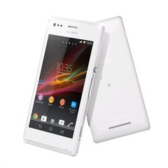 Sony C1905 Xperia M White (Balts)