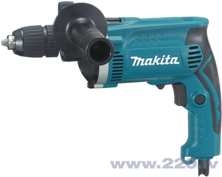 Perforators Makita HP1631K ar čemodānu