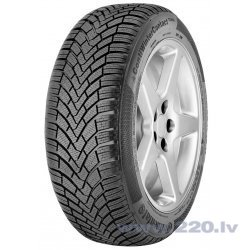 Continental ContiWinterContact TS 850 155/65R14 75 T