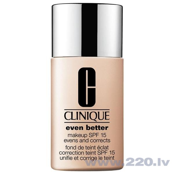 Grimma bāze SPF 15 Clinique Even Better, 30 ml