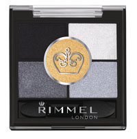 Acu ēnas Rimmel Glam'Eyes HD, 4.2 g