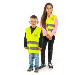 Bērnu veste REER MyBuddyGuard cena un informācija | Velo apģērbs | 220.lv