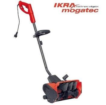 Elektriskais sniega metējs IKRA Mogatec GmbH IEST 1500 1.5kW