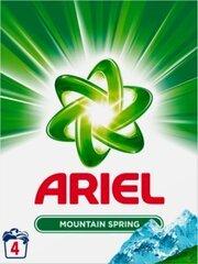 Veļas mazgāšanas pulveris Ariel Mountain Spring, 0,300 g cena un informācija | Veļas mazgāšanas pulveris Ariel Mountain Spring, 0,300 g | 220.lv