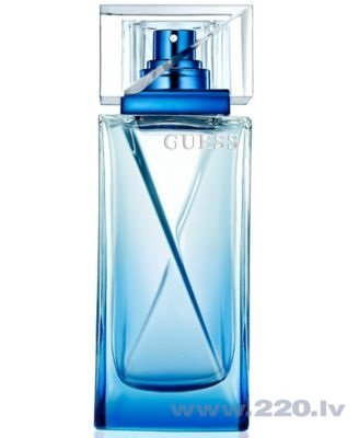 Tualetes ūdens Guess Night edt 100 ml