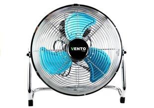 Напольный вентилятор Vento, 30см, 55 Вт цена и информация | Напольный вентилятор Vento, 30см, 55 Вт | 220.lv