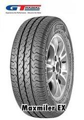 GT Radial MAXMILER EX 185/75R16 104/102R cena un informācija | GT Radial MAXMILER EX 185/75R16 104/102R | 220.lv