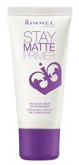 База для макияжа Rimmel Stay Matte 30 ml