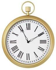 OMEDELBAR sienas pulkstenis cena un informācija | Sienas pulksteņi | 220.lv