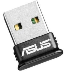 Asus USB-BT400 Bluetooth 4.0 USB Adapteris/Bluetooth V4.0/3 Mbps/10 m