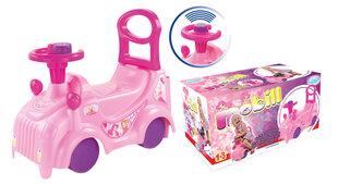 Машина - принцесса Mochtoys