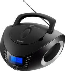 Pārnēsājams CD radio atskaņotājs Sencor SPT3600BS cena un informācija | Magnetolas | 220.lv