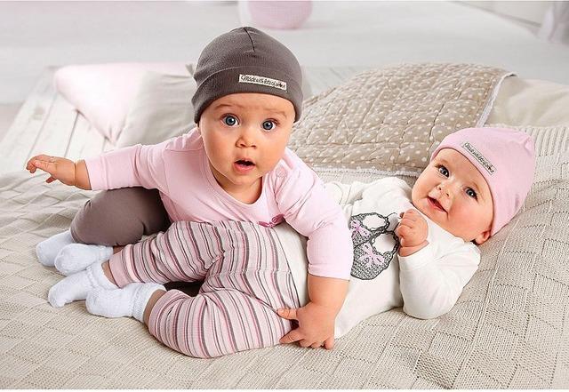 Одежда для младенцев/малышей