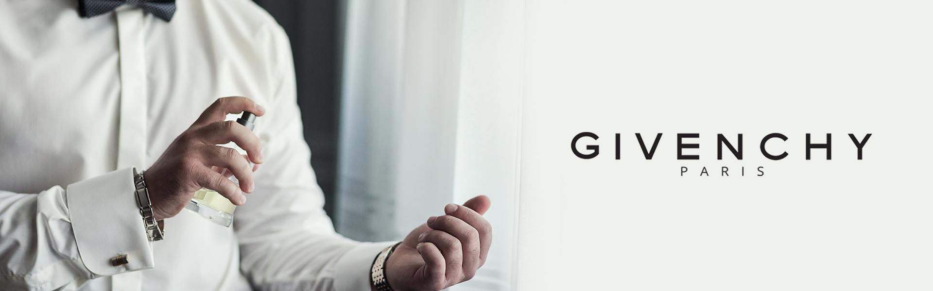 Парфюмерная вода Givenchy L'Interdit EDP для женщин 50 мл                             Givenchy