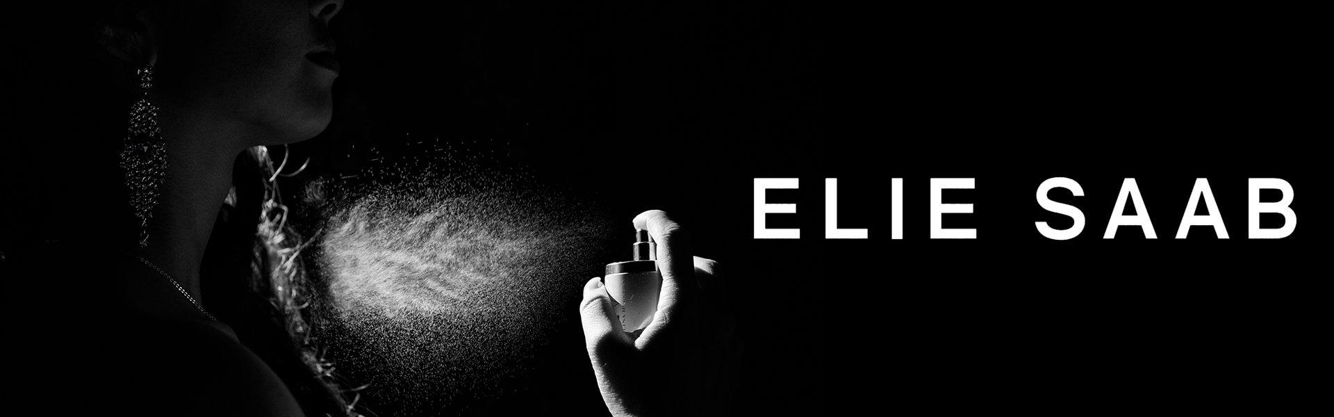 Komplekts Elie Saab Girl Of Now: EDP sievietēm 30 ml + ķermeņa losjons 75 ml                             Elie Saab