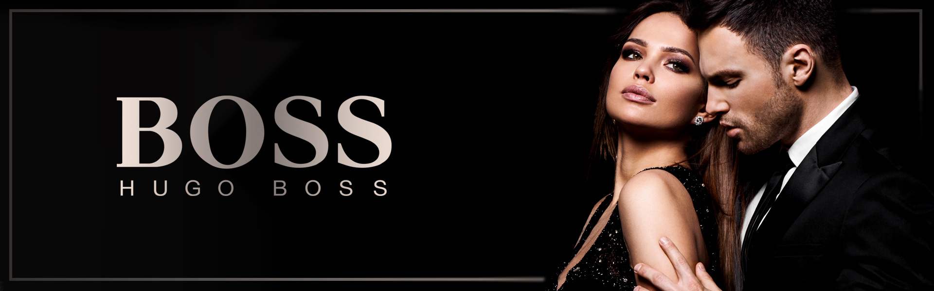 Komplekts Hugo Boss Boss The Scent: edt 50 ml + dezodorants 75 ml                             Hugo Boss
