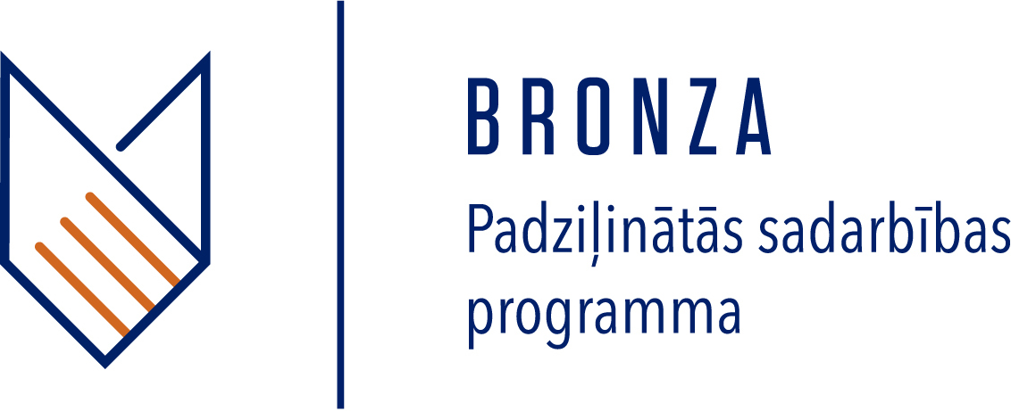 padziļinātās sadarbības programma 220.lv, bronza