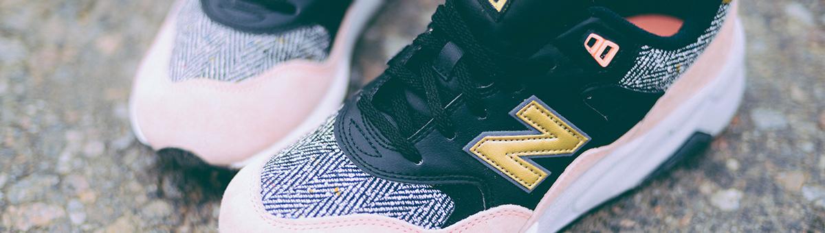 New Balance – apavi, kurus iecienījuši cilvēki visā pasaulē