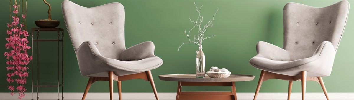 Vai skaistas un modernas mēbeles vienmēr ir dārgas?