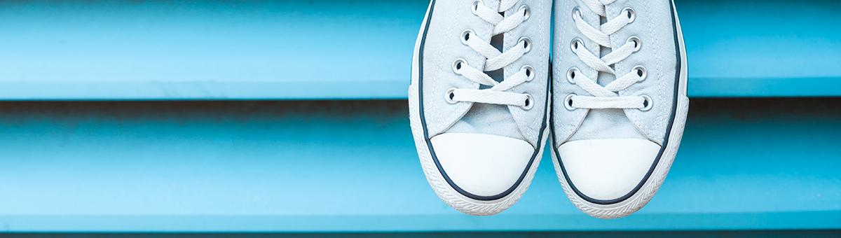 Fakti, kurus nezinājāt par Converse apaviem