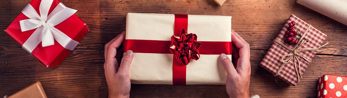 как найти настоящий подарок на рождество