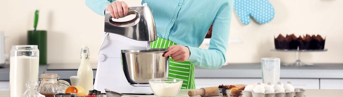 Virtuves kombaini palīdzēs ietaupīt laiku gatavojot svētku galdu
