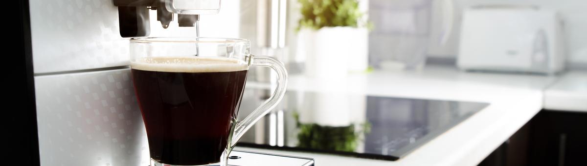 Kā izvēlēties kafijas aparātu?