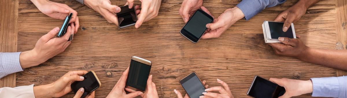 2018. gada pirktāko mobilo tālruņu reitingi