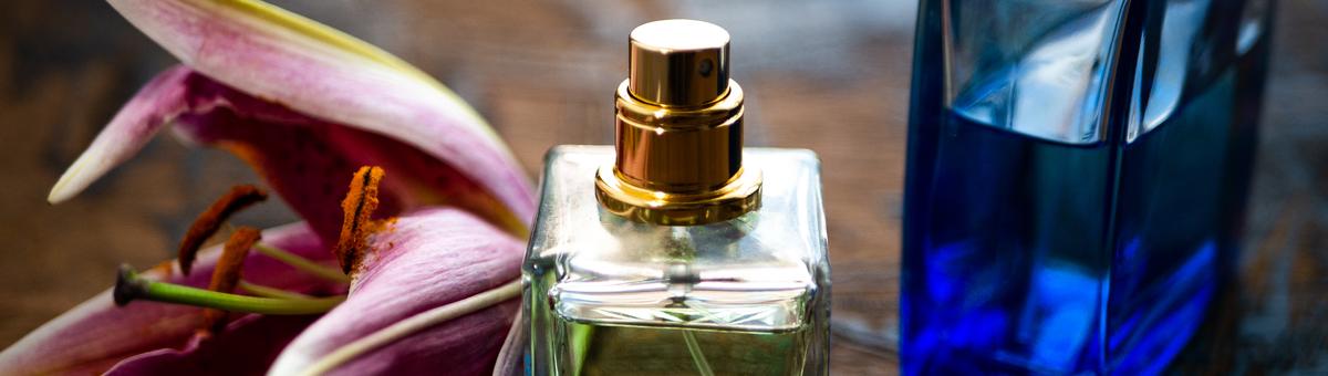 Smaržu krāsa un to aromāts: kā tas ir saistīts?